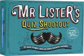 Moses Mr Lister's Quiz Shootout