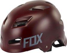 Foxracing Transition Hard Shell bronze