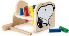 Legler Peanuts - Klopfbank Snoopy