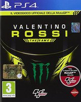 Valentino Rossi: The Game (PS4)