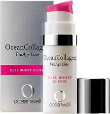 Oceanwell OceanCollagen ProAge Line Cell Boost Elixir (15ml)