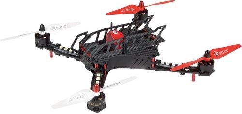 Graupner 3D Racecopter Alpha 300Q HoTT