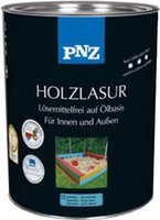 PNZ Lasur für Holz farblos 0,75 L ( 10051)