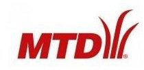 MTD Null-Wendekreis-Mäher Z 170 DH