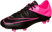 Nike Mercurial Veloce II Leather FG black/hyper pink/black