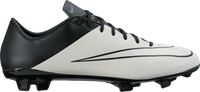 Nike Mercurial Veloce II Leather FG light bone/black