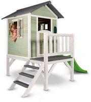 AXI Sunny Lodge XL (grün/weiß)