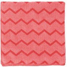 Rubbermaid Mikrofaser-Allzwecktuch rot/rosa