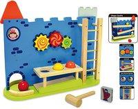 I m Toy Kugelbahn Schloss