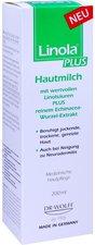 Dr. August Wolff Linola Plus Hautmilch (200 ml)