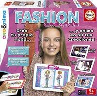 Educa Fashion Creator