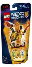 LEGO Nexo Knight - Ultimate Flama (70339)