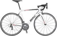 BMC Teammachine SLR02 Ultegra (2016)