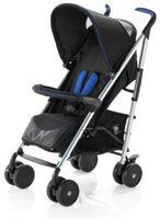 Knorr-Baby VW Convert Schwarz/Blau