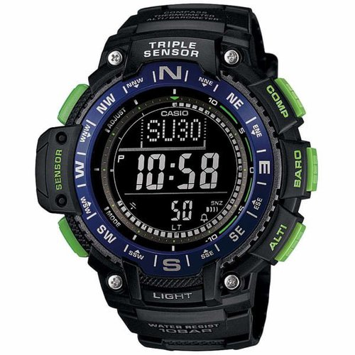 Casio Collection (SGW-1000)