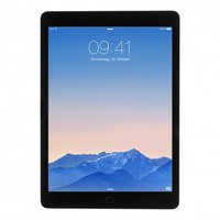 Apple iPad Pro 9.7 128GB 4G spacegrau