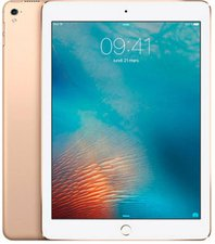 Apple iPad Pro 9.7 256GB 4G gold
