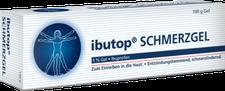Actavis ibutop Schmerzgel (100 g)
