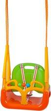 BabyGo Doremi orangegrün