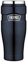 Thermos Stainless King 0,47 l, Isoliertrinkbecher blue