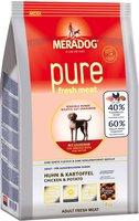 Mera Dog Pure Fresh Meat (12,5 kg)
