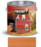 Saicos Holzlasur 2,5 l lärche
