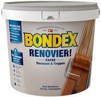 Bondex Renovier! steingrau 5 l