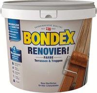 Bondex Renovier! erdbraun 5 l