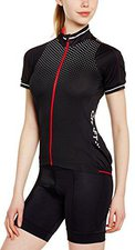 Craft Glow Bike Jersey W black-red