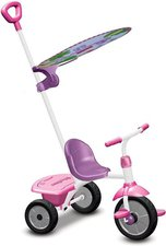 Fisher-Price Glee Plus - pink -