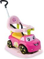 Smoby Auto bascule elektronisch pink