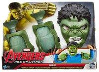 Hasbro Marvel Avengers Age of Ultron - Hulk Role Play