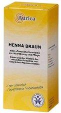 Aurica Henna Pulver (100 g)
