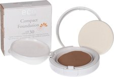Eco Cosmetics Compact Foundation LSF 30 (10g)