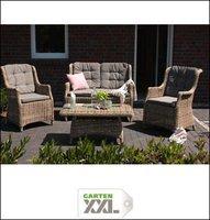 Brema Lounge Set BILBAO 11-tlg.