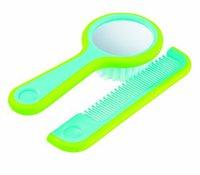 Bebe Confort Bürste mit Spiegel und Kamm