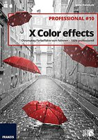 Franzis X Color effects professional 10