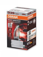 Osram Xenarc Night Breaker Unlimited (66340XNB)