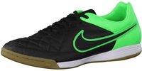 Nike Tiempo Legacy IC black/green strike