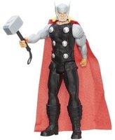 Hasbro Marvel Thor The Dark World Titan Hero Series - Thor (A4940)