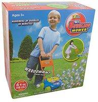 Maro Toys Seifenblasen-Rasenmäher