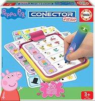 Educa Conector Junior Peppa Pig