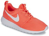 Nike Roshe One Wmn bright mango/white