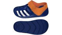 Adidas ZSandals eqt blue/ftwr white/eqt orange