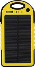 Dörr Solar Powerbank SC-5000 gelb