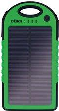 Dörr Solar Powerbank SC-5000 grün