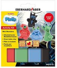 Eberhard Faber Sculpey Activity Kit Mini Monster ll