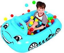 Jilong Bällebad-Auto 25 Bälle