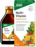 Duopharm Multivitamin Energetikum (500 ml)