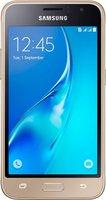 Samsung Galaxy J1 (2016) weiß ohne Vertrag